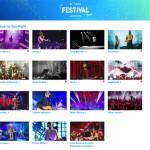 itunes-festival-videos