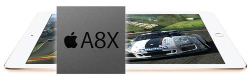 a8x-prozessor