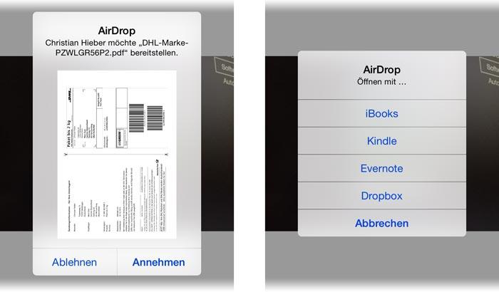 airdrop-empfang-ios