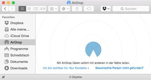 airdrop-mac