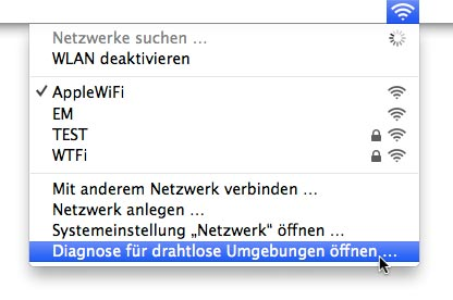 wlan-diagnose