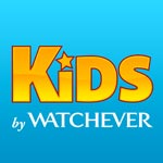 watchever-kids-icon