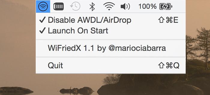 wifiredx