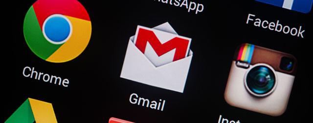 e mail anbieter im test