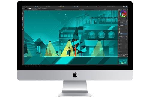 zeichenprogramm affinity designer von apple pr miert im preis reduziert. Black Bedroom Furniture Sets. Home Design Ideas