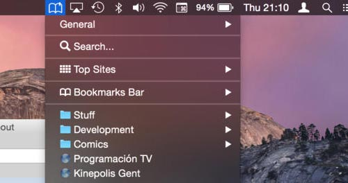 bookmarks-menu