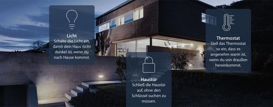 HomeKit: Zwei von neun Zubehörherstellern verkaufen in Deutschland