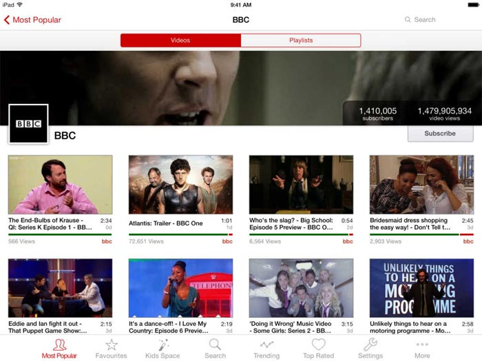 how to play youtube in background ipad ios 9