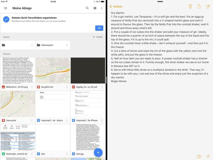 google-drive-ipad