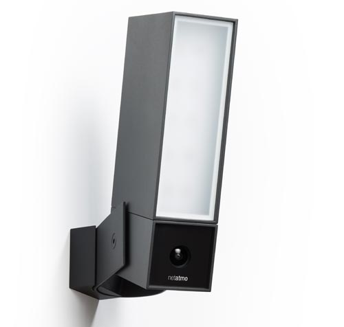 netatmo presence schlaue au enkamera mit online anbindung. Black Bedroom Furniture Sets. Home Design Ideas