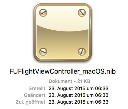 macos-flight-controller
