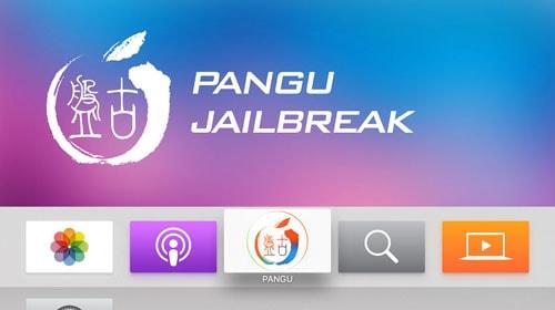pangu-apple-tv