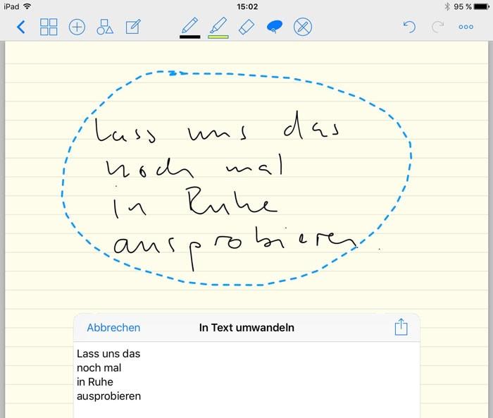 goodnotes-handschrift