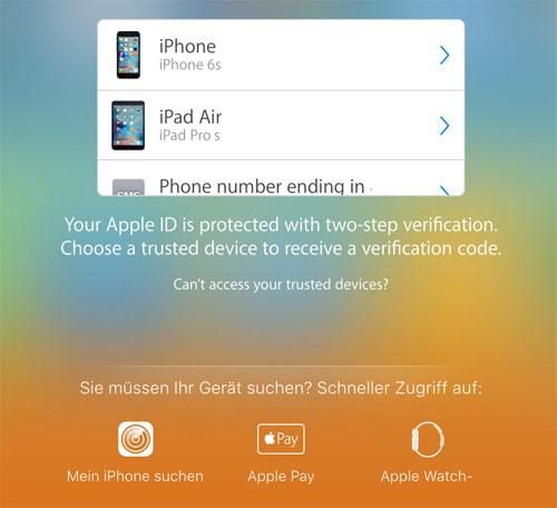 iphone-suche-icloud