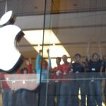 Apple Store Opening Header