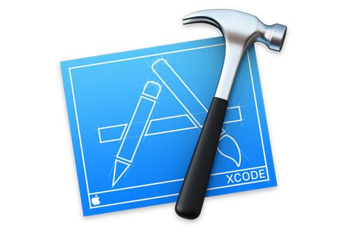 Apple Xcode App