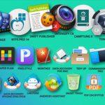 Bundlehunt Mac Software-Paket