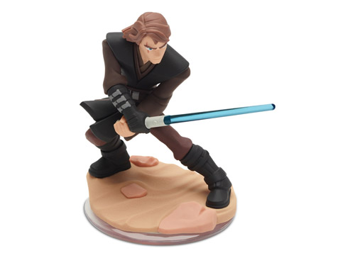Disney Interactive Figur