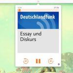 Dradio Podcast