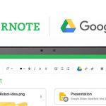 Evernote Google Drive