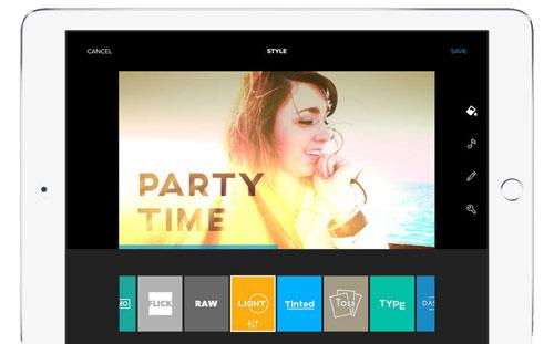 Gopro Quik Ipad App