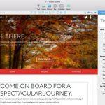 Sparkle Webdesign Mac