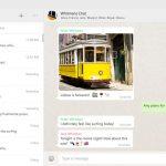 Whatsapp Desktop App Mac