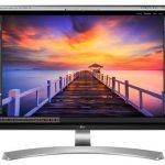 LG Monitor 27UD88 W
