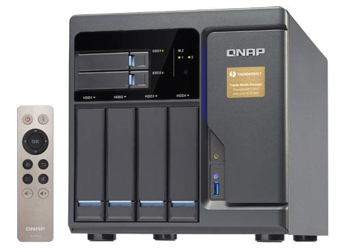 QNAP TVS 682T