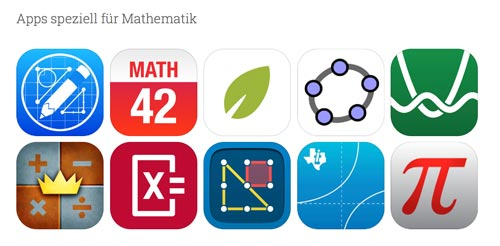 Apps Fuer Mathematik