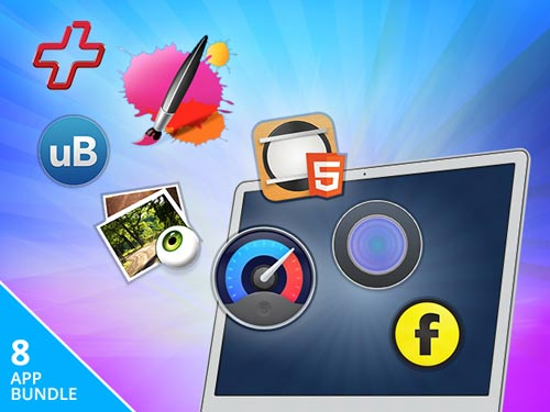 Stacksocial Bundle 500