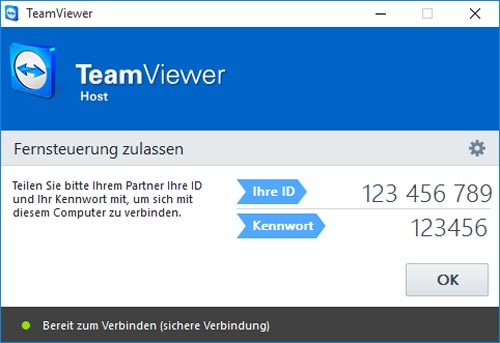 Teamviewer Login