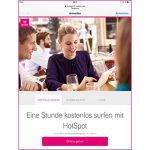 Telekom Wlan Hotspot