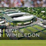 Wimbledon Header