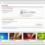 Anydesk Remote Desktop