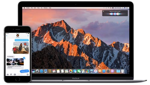 Apple Ios 10 Macos Sierra Public Beta