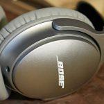 Bose Quietcomfort 35 Header