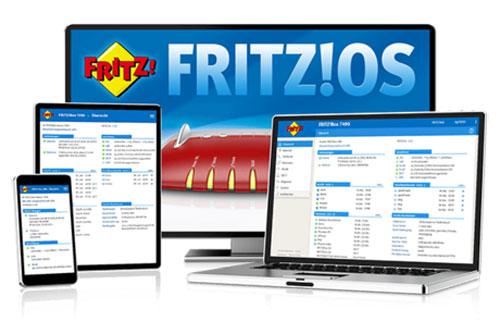 Fritz Os