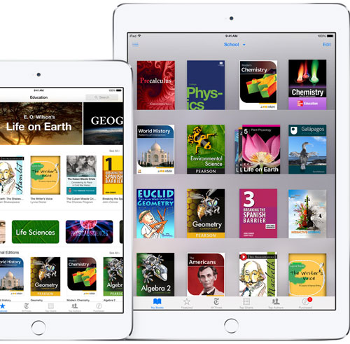 Ibooks Store Ipad