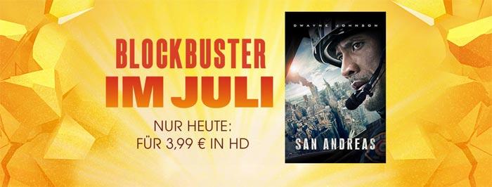 Itunes Blockbuster Filme