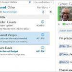 Microsoft Focused Inbox Outlook