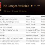 Nicht Mehr Verfuegbar Apple Music