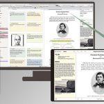 Scrivener Textverarbeitung