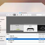 Time Machine Apple Mac