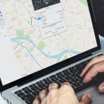 Ubahn Apple Maps