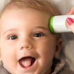 Withings Thermo Baby