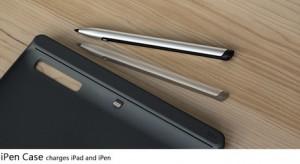 iPen 2 für iPad