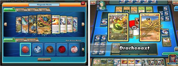 pokémonsammelkartenspiel als ipadapp › ifunde