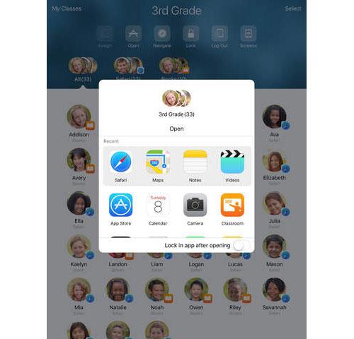 apple-classroom-app