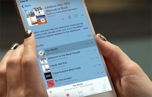 Apple Music: Testphase in manchen Ländern nicht mehr gratis